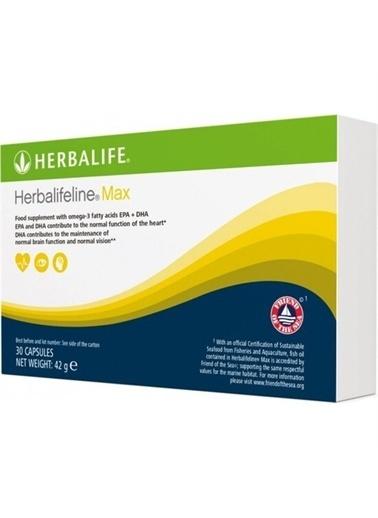 Herbalife Herbalifeline Max Balık yağı Renksiz